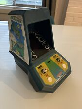 Vintage Galaxian 1981 Coleco Game; Midway; Tabletop Arcade Game; 2380