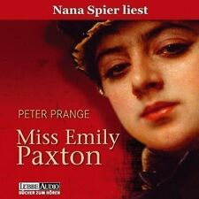 Peter prange Miss Emily paxton Nana spier 6cd-box