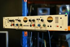 TL Audio Ivory C-5021 Stereo Valve Tube Compressor Rack Unit
