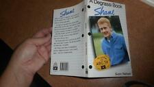 DEGRASSI BOOK a ABC TV series SHANE loner 1st1990 SUSIN NIELSEN school boy