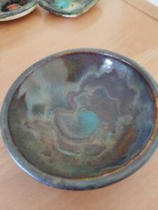 Leaper Newlyn Dish - Signed