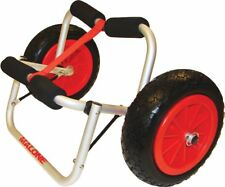 Malone Nomad Kayak Cart Trolley Airless tires- MPG503 Transport Wheels