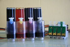 nonoem bulk ink system ciss cis epson workforce 630 633