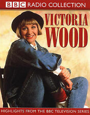 Victoria Wood by AudioGO Limited (Audio cassette, 1991)