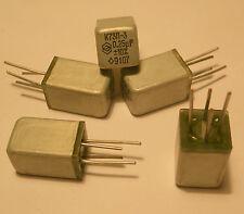 capacitors UNITRA TELPOD KH-2 0.25uF 1000V