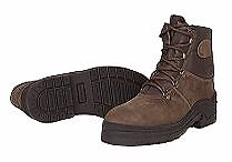 Equitector Equi-pacer riding/yard boots sizes 3-8