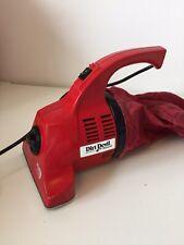 Royal Dirt Devil Handy aspirapolvere portatile Mini portatile potente
