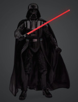Disney Star Wars Darth Vader Talking Action figure Toys NEW! Great Gift Read Des