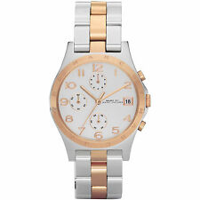 Marc Jacobs MBM3070 Ladies Marc by Henry Chronograph Watch
