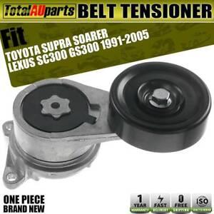 Belt Tensioner Assembly for Toyota Supra Soarer Lexus SC300 1991-2005 3.0L 17mm