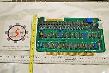 90-105480A43 / PCB D A CONVERTER ANALOG OUTPUT / ASM AMERICA INC