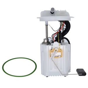 Fuel Pump Module Assembly Fits 2008 - 2010 Chrysler Town Country Dodge FG0890
