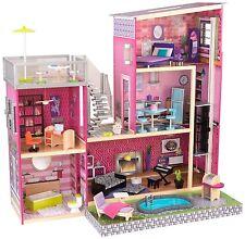 KidKraft Uptown Dollhouse w/Furniture 65833 Dollhouse NEW