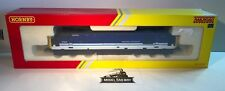 HORNBY 00 GAUGE - R2775 - CLASS 37 414 DIESEL REGIONAL RAILWAYS LOCOMOTIVE - NEW