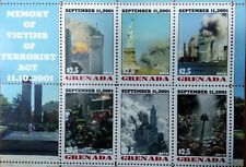 the memory of the terrorist attack on the twin towers USA Barbaros 2001-2016