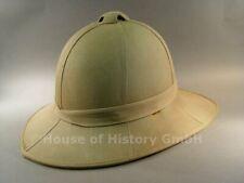 120634, Tropenhelm der britischen Truppen in Nordafrika, Moores London, 1942
