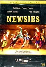 Newsies 0786936162783 With Christian Bale DVD Region 1