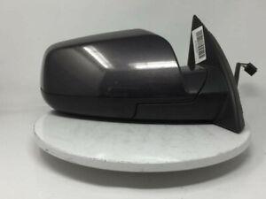 2015-2017 Chevrolet Equinox Passenger Right Side View Power Door Mirror 7633