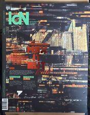 International Design Network IDN Maximalism Vol 21 #5 2014 FREE Priority SHIP