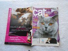 Cat Fancy Magazine-September,2010-T he British Shorthair