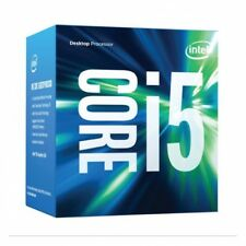 Intel Core I5-7400 3GHz 6mb Smart cache caja
