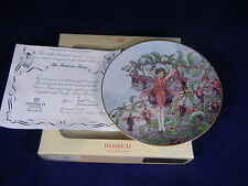 Heinrich Hada de la flor 12 Fuchsia (Fucsias Cuentos) + EMB.ORIG (Artículo nº 2)