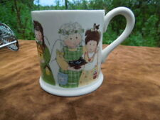 Gnomy's Diaries by Annekabouke Angel of the Month Mug - Cup - April