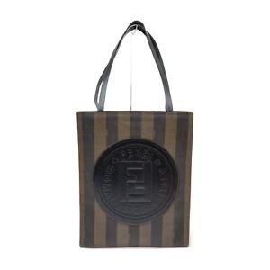 Fendi Tote Bag  Black Nylon 2208534
