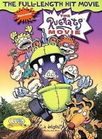 The Rugrats Movie (DVD, 1999) ** DISC ONLY **