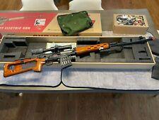 Real Sword SVD Sniper Airsoft AEG 1ST GENERATION All Original Parts