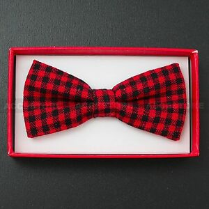Party Wedding Fashion Pre-Tied Neck Bow Tie for Children Kids Boy Toddler Baby