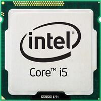 CPU INTEL Intel Core i5-2500 SR00T Socket 1155