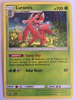 Lurantis SM25 Holo Promo Card Pokemon Sun & Moon