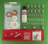 1991 Bally / Midway Harley Davidson pinball super kit