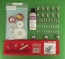 1991 Bally / Midway Harley Davidson pinball super kit