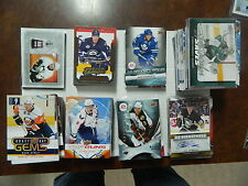 Upper Deck INSERT + Hockey Heroes 2005-06 to 2016-17 pick 1 to complete your set
