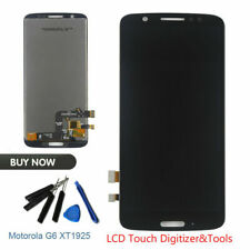 Display LCD Touch Screen Digitizer For Motorola Moto G6 XT1925 Replacement USA