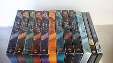 Stargate SG-1 Complete Season 1-10 + The Ark of Truth + Continuum