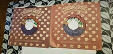 KISS, Rock And Roll All Nite & Detroit Rock City/Beth 45s, Canada