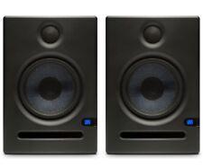 """2x PreSonus Eris E5 (Pair) 5"""" Active Studio Monitor Speakers"""