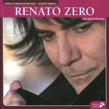 Renato Zero. Discografia illustrata - [Coniglio Editore]
