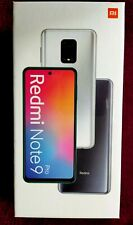 Xiaomi Redmi Note 9 Pro 6Go /128Go.NFC.Camera 64 MP .Neuf,sous blister.Blanc