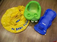 lot enfant bébé bb baignade bain douche piscine transat réglable bouée securisé