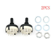 Rs26 1 Pole Position 12 Selectable Band Rotary Channel Selector Switch