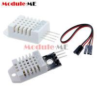 Digital DHT22/AM2302 Sensor Temperature Humidity Replace SHT11 SHT15 For Arduino