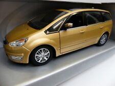 1/18 Powco Ford Galaxy gold metallic 323.074.2