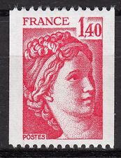 FRANCE TIMBRE NEUF  N° 2104 ** TYPE SABINE