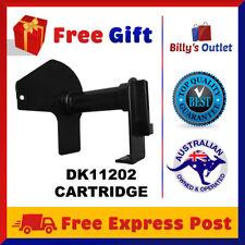 1 Reusable DK11202 Cartridge Compatible Brother DK 11202 62x100mm Address Labels