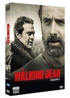 The Walking Dead - Stagione 7 - Cofanetto Con 5 Dvd - Nuovo