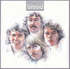 Bread ANTHOLOGY Best Of 20 Essential Songs COLLECTION New Sealed CD
